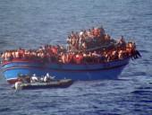 В Италии разрешили эвакуировать детей с судна с мигрантами