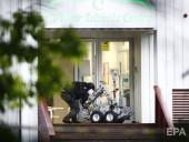 Нападение на мечеть в Норвегии: стрелок признался полиции в содеянном