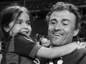Дочь бывшего тренера сборной Испании умерла в возрасте 9 лет