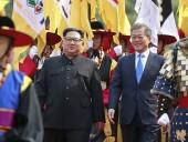 КНДР исключила возможность диалога с Южной Кореей