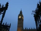 Шотландия считает остановку работы парламента черным днем для Великобритании