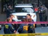 Власти США считают терактом стрельбу на фестивале в Калифорнии
