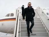 У главы МИД ФРГ в третий раз за год сломался самолет