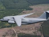 Украина выиграла тендер на поставку самолетов Ан-178 в Перу