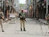 Более 2300 человек были задержаны в Кашмире за время изоляции региона