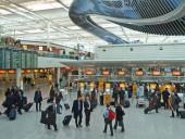 В аэропорту Мюнхена задержали рейсы из-за нарушителя