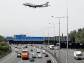 Эко-активисты с помощью беспилотников планируют парализовать работу аэропорта Хитроу с 13 сентября