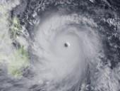 В Китае супертайфун забрал жизни уже 13 людей