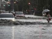 Из-за проливных дождей в Китае погибли 10 человек