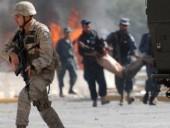 При взрыве в Кабуле погибли по меньшей мере 18 человек