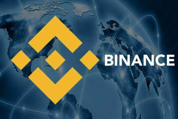 Обзор на сравнительно новой криптовалютной биржи Binance