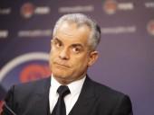 В России выдали ордер на арест бывшего лидера Демпартии Молдовы Плахотнюка