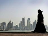 Саудовская Аравия разрешила женщинам путешествовать за границу без мужчин