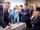 Трамп намерен по приглашению Меркель посетить Германию