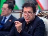 Премьер Пакистана призывает мир оценить риски из-за владением Индией ядерным оружием