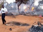 Взрыв бензовоза в Танзании: число жертв возросло до 95