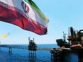 Болтон призвал препятствовать разгрузке иранского танкера в Средиземном море