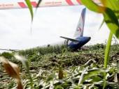 Аварийная посадка рейса Москва-Симферополь: количество пострадавших возросло до 55