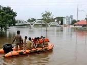 В результате аварии спасательной лодки в Индии погибли 9 человек, 16 пропали без вести