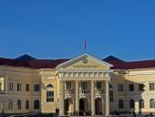 Генеральная прокуратура Кыргызстана обвинила экс-президента в убийстве спецназовца