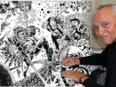 В США умер художник комиксов Marvel и DC Эрни Колон