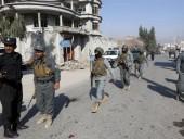 В ООН сообщили про наибольшее количество жертв в Афганистане за более чем два года