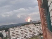 Число пострадавших при взрывах на полигоне боеприпасов под Красноярском выросло до 12