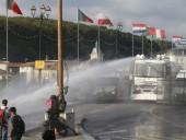 Во Франции задержали 68 человек в протестах против G7