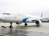 СК РФ возбудил дело из-за аварийной посадки самолета