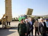 Иран на следующей неделе представит собственный аналог российской С-300