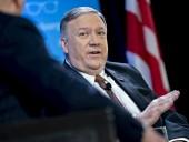 Помпео подтверждает, что США по-прежнему не признают аннексию Крыма Россией