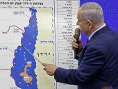 Нетаньяху пообещал аннексировать Иорданскую долину в случае переизбрания