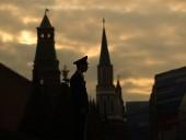 Кремль отказался комментировать заявление МИД РФ, посвященную пакту Молотова-Риббентропа