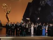 Emmy-2019: список участников и победителей