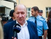 Эстонский министр хочет лишить граждан Украины без безвиза