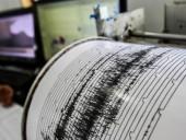 Землетрясение произошло на западе США