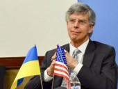 Тейлор: санкций против РФ недостаточно