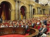 В Испании провалились переговоры о создании коалиции, возможны досрочные выборы