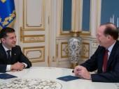 Глава Всемирного банка рассказал о подробностях беседы с Зеленским после встречи в Киеве