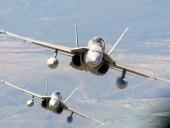 Миссия НАТО перехватила 4 российских самолёта над Балтикой