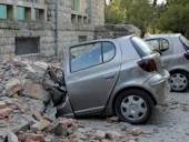 Землетрясение в Албании: количество травмированных перевалило за сотню