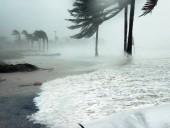 На Бермуды надвигается тропический шторм