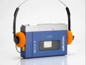 Sony представила юбилейную версию плеера Walkman к 40-летию устройства