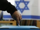 В Израиле прошли вторые за год досрочные выборы