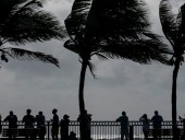 Количество погибших в результате урагана