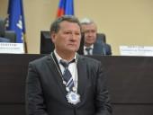 Мэр российского Новокуйбышевска покончил с собой после отставки