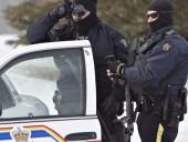 Главу разведотдела полиции Канады обвиняют в утечке данных