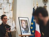 Франция подтвердила присутствие 80 иностранных лидеров на похоронах Ширака