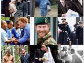 Лучший муж и отец: Меган Маркл чувственно поздравила принца Гарри с днем рождения