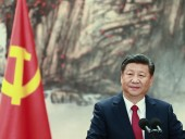 Си Цзиньпин: мы должны сохранить руководство Компартии и социалистический строй